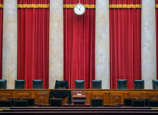 Why the Timely Nomination of the Supreme Court Justice is Critical