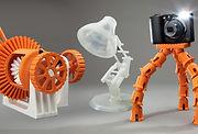 Additív gyártás, 3D nyomtatás