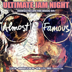 The Music Of Almost Famous