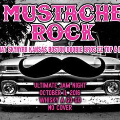 A Night Of Mustache Rock