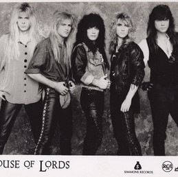 House Of Lords 1990