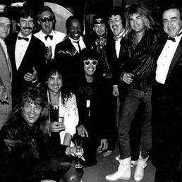 1987 Grammy Awards