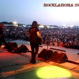Quiet Riot @ Rocklahoma 2007
