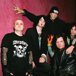 Stephen Pearcy (of Ratt) Band 2006