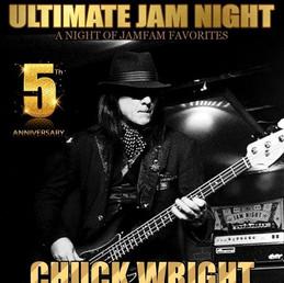 Ultimate Jam Night celebrates it's 5th year