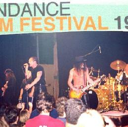 The Sundance Film Festival 1999