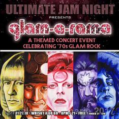 Glam-A-Rama