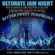 Symphony Night