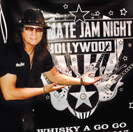 100th Show at Ultimate Jam Night