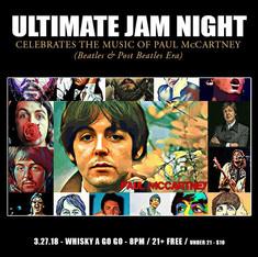 The Music Of Paul McCartney