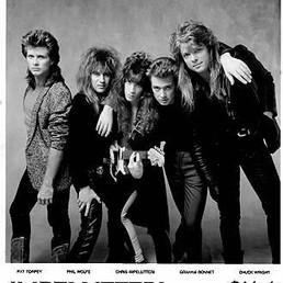 Impellitteri 1988