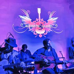 Acoustic Saints @Nabu 2019