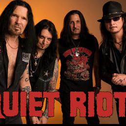 Quiet Riot 2021