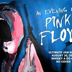 An Evening  Of Pink Floyd