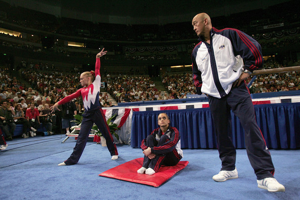 Al+Fong+Olympic+Team+Trials+Gymnastics+D