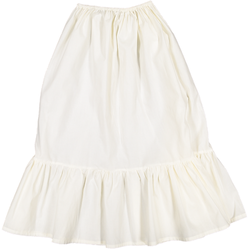 Pack ( 1 of each size) long Underskirt with frill