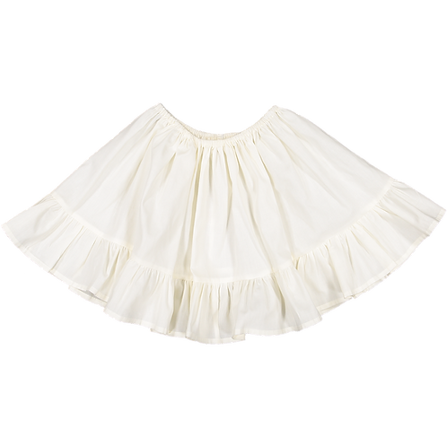 Pack ( 1 of each size) Underskirt with frill