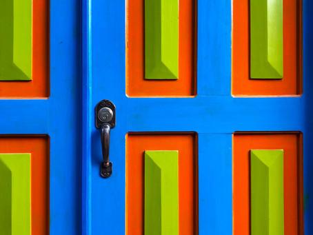 Detrazione del 50% per la sostituzione della porta blindata interna o esterna