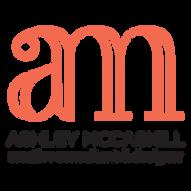 Ashley McCaskill Creative Consultant & Designer