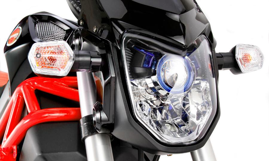 EVO_Led_Headlight_Electric_Motorcycle_Mo