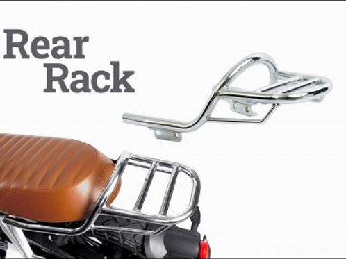 CR6 Rear Rack