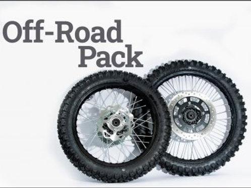 Artisan ES1-Pro Off-Road Pack