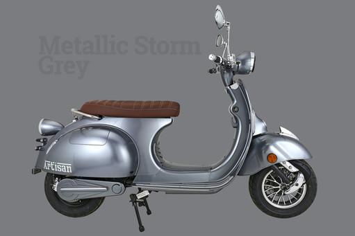 artisan_ev2000R_metallic_storm_grey_esco