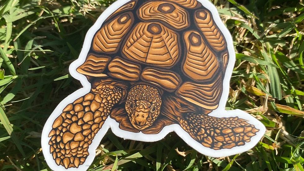 Gertie Sticker