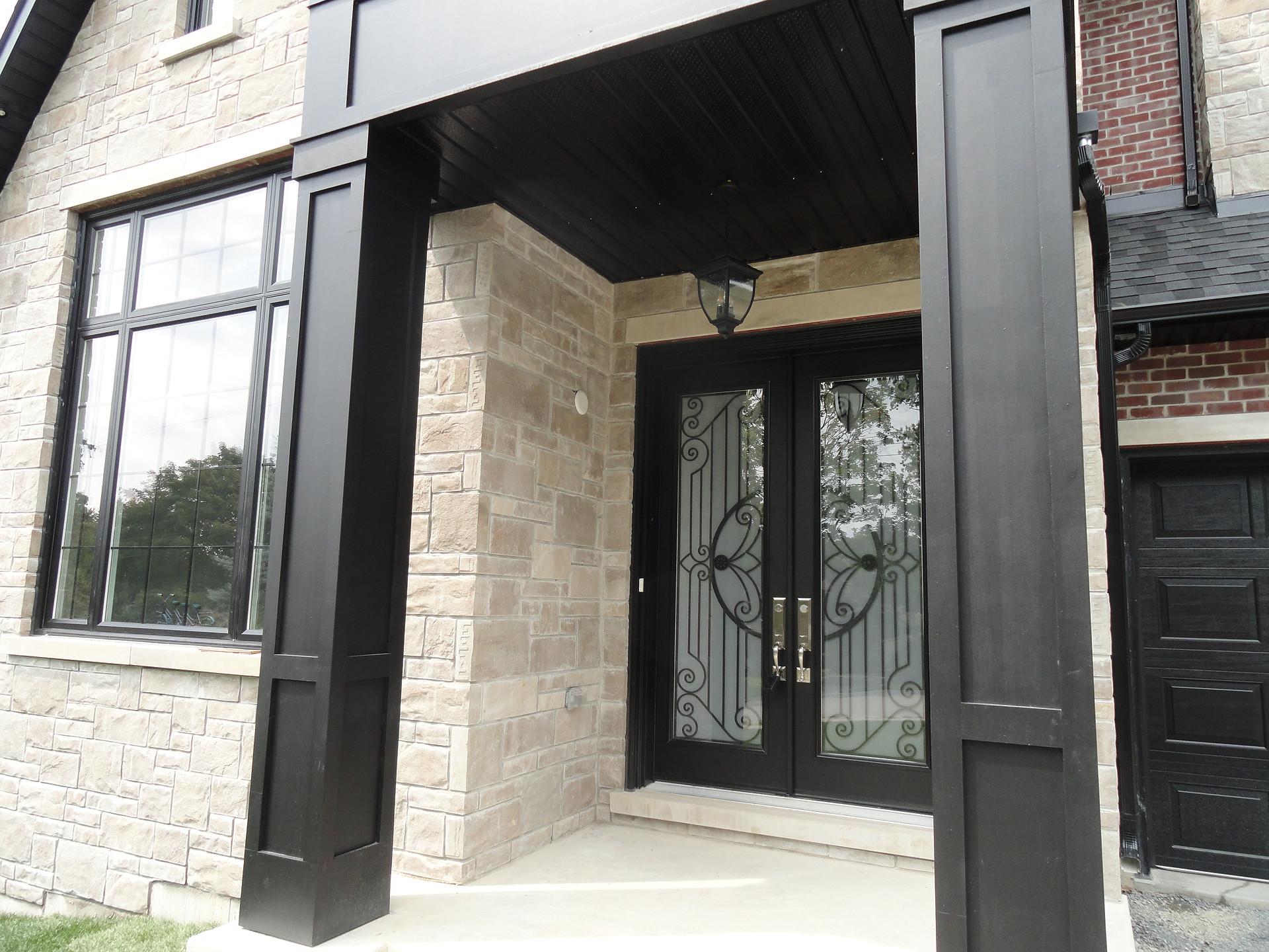 Home main door