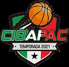 CIBAPAC 2021 Logo