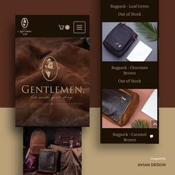 A Gentleman's Story