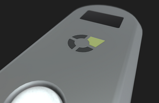 Aapna Multi-Sensor Device
