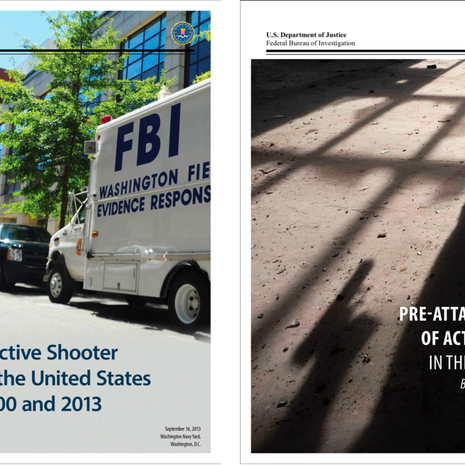 Active Shooter Reports