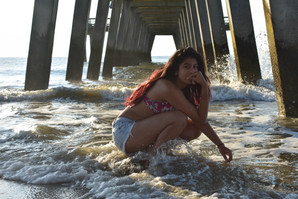 On La Playa 2