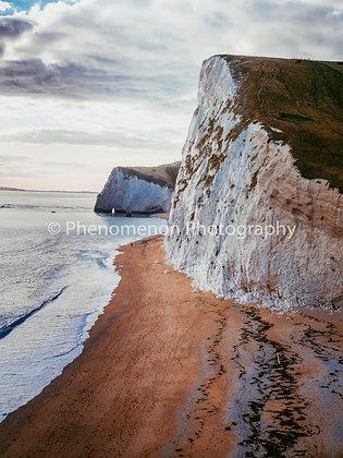 Dorset Coast line 010
