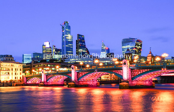 Tower Bridge 012