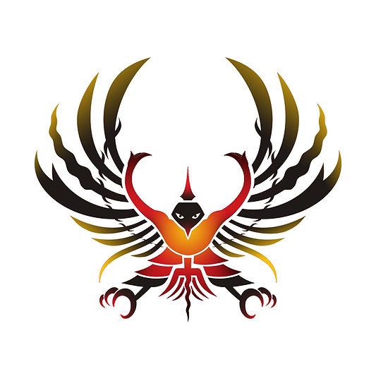 Studio Garuda Kuntao Silat Logo