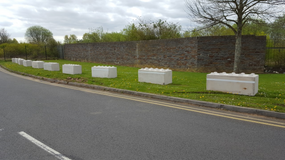 Security Barriers Case Study