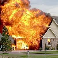 5 eenvoudige tips om brand te voorkomen in je woning