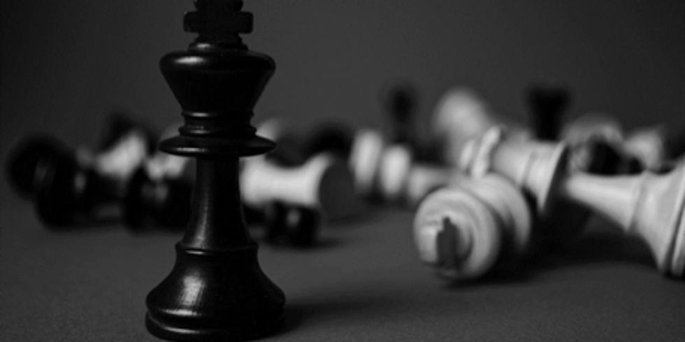 Leren en ontwikkelen als strategie voor een wendbare organisatie