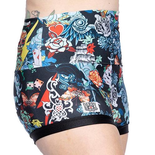 Tattoo Shorts