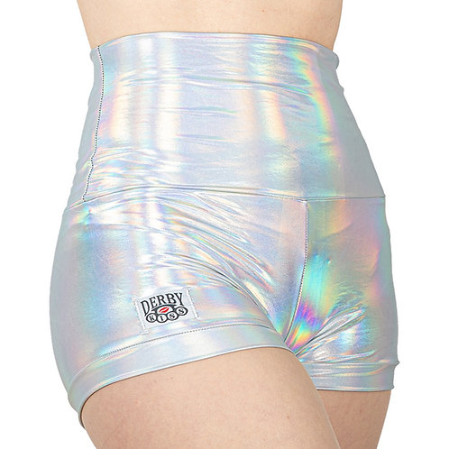 Holographic Magical Shorts