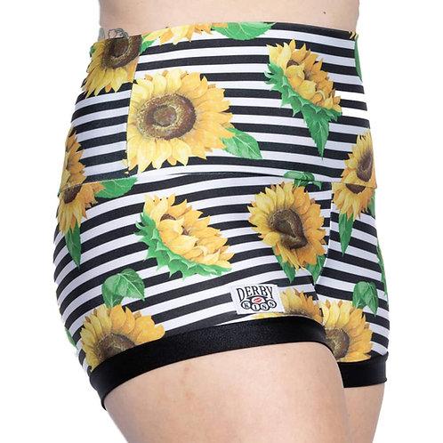 Sunflower Striped Shorts