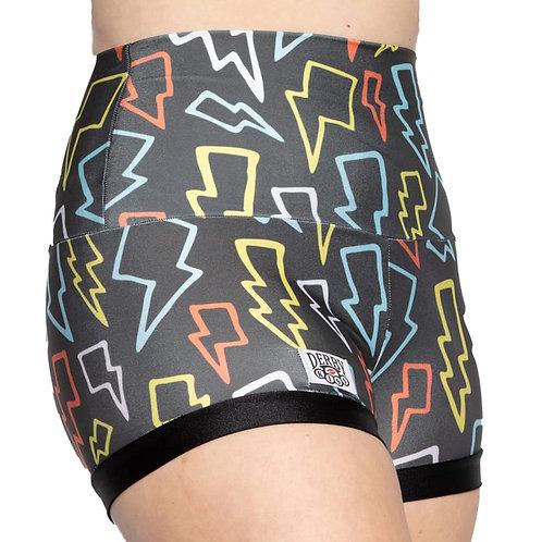 Lightning Bolt Shorts