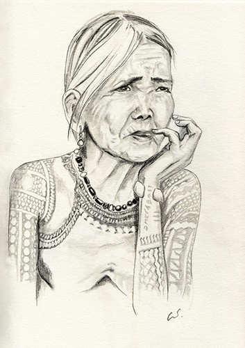 Kalinga Batok