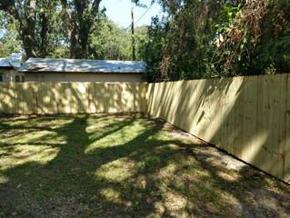 When You Need A Quality Fence, It's GLC Fencing