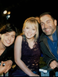 An interview with Jim Fall, Director of The Lizzie McGuire Movie