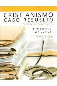Cristianismo Caso Resuelto