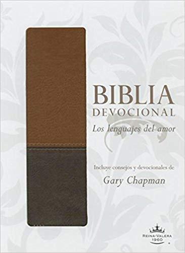 Biblia Lenguajes del Amor