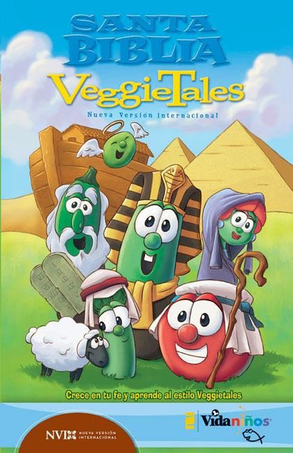 La Biblia Veggietales